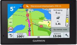 Garmin DriveSmart 51 LMT-S West Europa