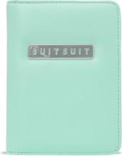 SUITSUIT Fabulous Fifties Paspoorthoesje Luminous Mint