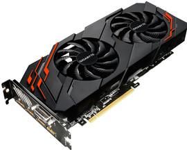 Gigabyte GeForce GTX 1070 Ti Windforce OC 8GB