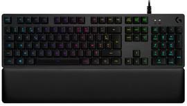 Logitech G513 Clicky Mechanical Gaming Keyboard AZERTY