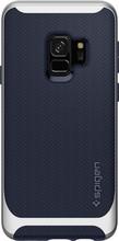 Spigen Neo Hybrid Galaxy S9 Back Cover Zilver