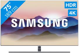 Samsung QE75Q7F (2018) - QLED