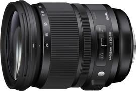 Sigma 24-105mm f/4 Art DG HSM Sony