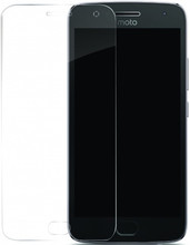 Mobilize Moto G5 Plus Screenprotector Glas