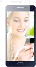 Mobiparts Screenprotector Samsung Galaxy A5 (2016) Duo Pack
