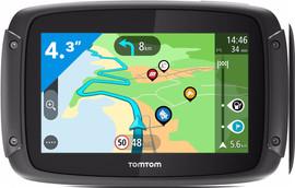TomTom Rider 420 Europa