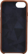 Decoded Leather Back Cover iPhone 6/6s/7/8 Bruin