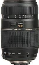 Tamron 70-300mm f/4.0-5.6 Di LD Nikon