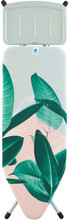 Brabantia Strijkplank 124 x 45 cm Tropical Leaves generator