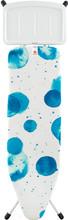 Brabantia Strijkplank 124 x 38 cm Colour Spots