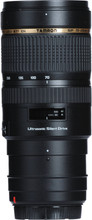 Tamron SP 70-200mm f/2.8 Di USD Sony