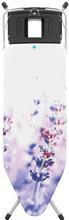 Brabantia Strijkplank 124 x 45 cm Lavender