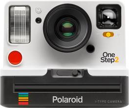 Polaroid Originals OneStep 2 VF Wit