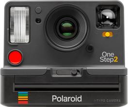 Polaroid Originals OneStep 2 VF Grijs