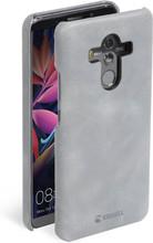 Krusell Sunne Huawei Mate 10 Pro Back Cover Grijs