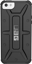 UAG Hard Case iPhone 5S/SE Zwart