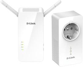 D-Link DHP-W611AV