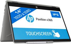 HP Pavilion X360 14-cd0978nd
