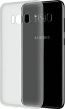 Azuri TPU Ultra Thin Galaxy S8 Plus Back Cover Transparant