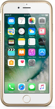 Belkin Air Protect SheerForce Case Apple iPhone 6/6s Goud