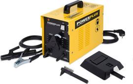 Powerplus POWX480 Elektrisch lasapparaat