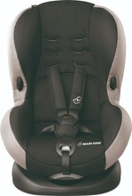 Maxi-Cosi Priori SPS Metal Black