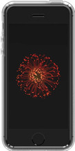 Otterbox Protected Skin Apple iPhone 5/5S/SE Transparant