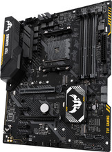 Asus TUF X470-Plus Gaming