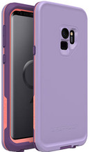 Lifeproof Fre Samsung Galaxy S9 Full Body Paars