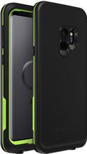 Lifeproof Fre Samsung Galaxy S9 Full Body Zwart