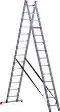 Altrex All Round Reformladder 2 x 14