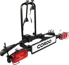 Cordo Carry Basic Zwart