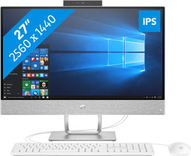 HP Pavilion All-In-One 27-r192nd
