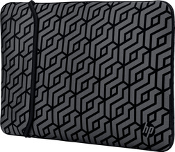 "HP 14"" Reversible Sleeve Geometrisch"