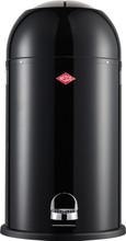 Wesco Kickmaster 33 Liter Zwart