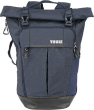 Thule Paramount Backpack Rolltop 24L Blackest Blue