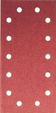 Bosch Schuurblad 115x280 mm K180 (10x)