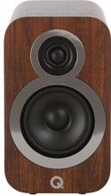 Q Acoustics 3010i Walnoot (per paar)