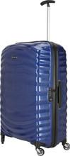 Samsonite Lite-Shock Spinner 75cm Deep Blue