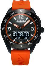 Alpina AlpinerX Oranje