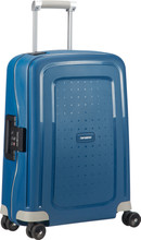 Samsonite S'Cure Spinner 55cm Ink Blue