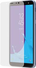 Azuri Galaxy J6 (2018) Screenprotector Curved Gehard Glas