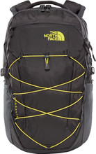 The North Face Borealis Asphalt Grey/Sulphur Spring Green