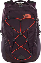 The North Face Women's Borealis GALXYPR/Juicy Red