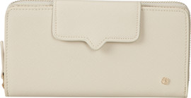 Samsonite Miss Journey SLG Wallet 18CC Stone