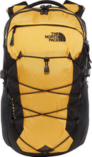 The North Face Borealis TNF Yellow Rip/TNF Black