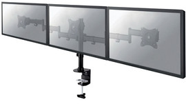 NewStar NM-D135D3BLACK Monitorbeugel