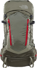 The North Face Terra 50 TNF Grape Leaf/Deep Lichen Green - X