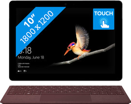 Microsoft Surface Go - 8 GB - 128 GB