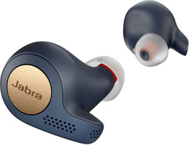 Jabra Elite Active 65t Blauw